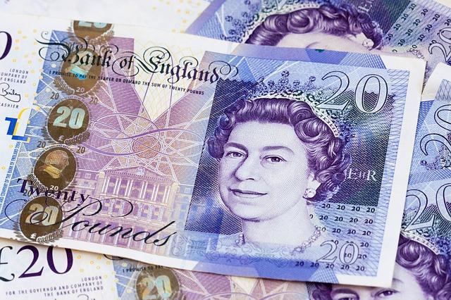 bank-konto-england