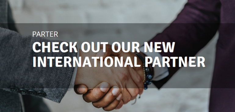 NL in Business - a new international partner